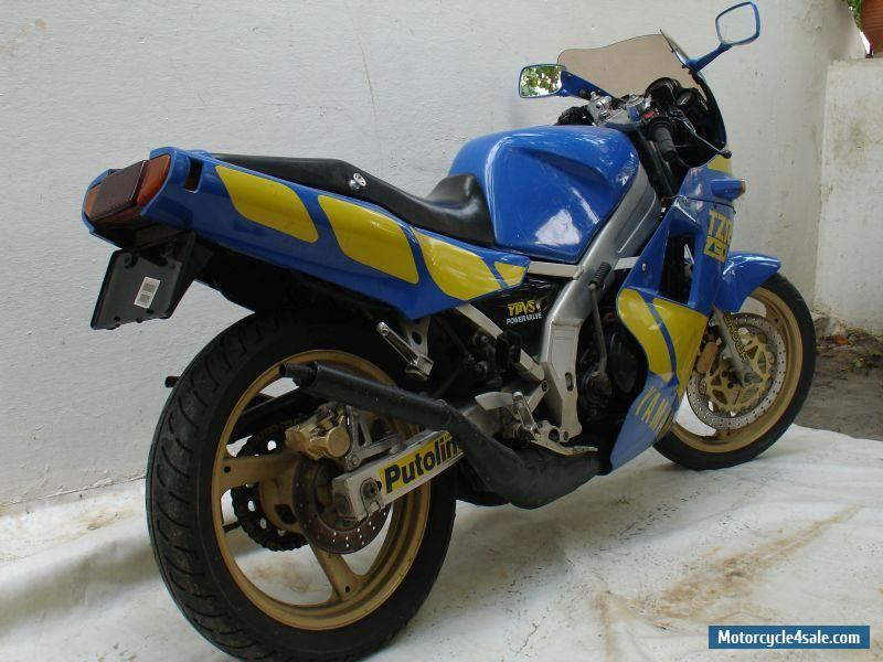 yamaha tzr250 1kt for sale in united kingdom