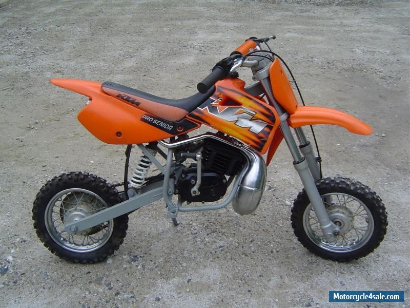1999 Ktm SX for Sale in Canada