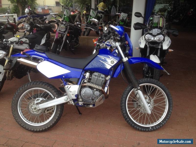 Used Yamaha Ttr For Sale