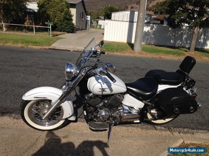 Yamaha V-Star for Sale in Australia