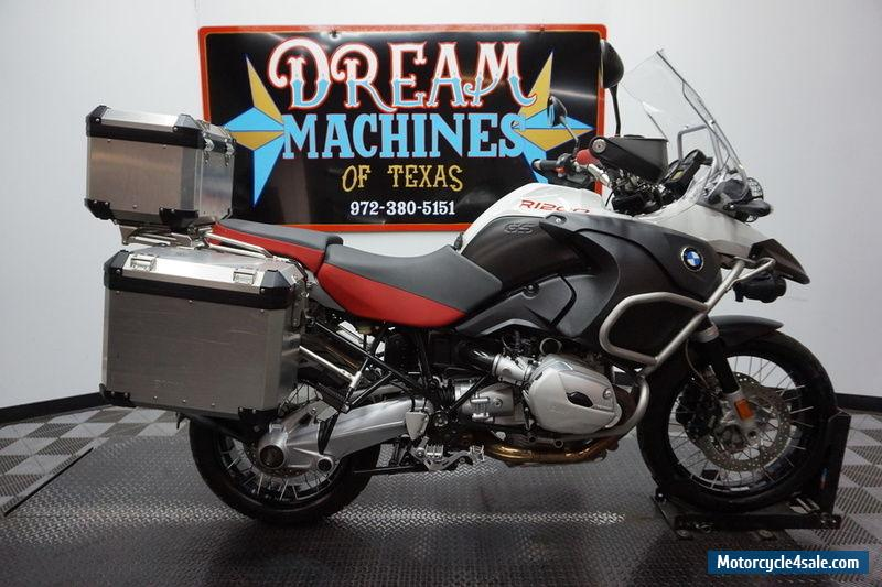 2007 bmw r series for sale in canada. Black Bedroom Furniture Sets. Home Design Ideas