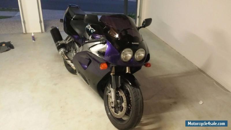 Kawasaki Zxr For Sale Australia