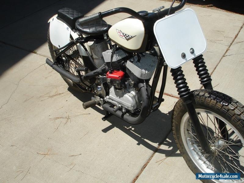 Harley Davidson Colorado Springs >> 1952 Harley-davidson Other for Sale in United States