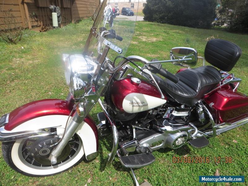 1981 Harley-davidson FLH SHOVELHEAD for Sale in United States