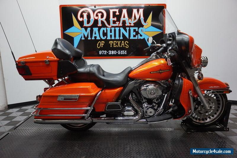 2012 harley davidson touring for sale in canada. Black Bedroom Furniture Sets. Home Design Ideas