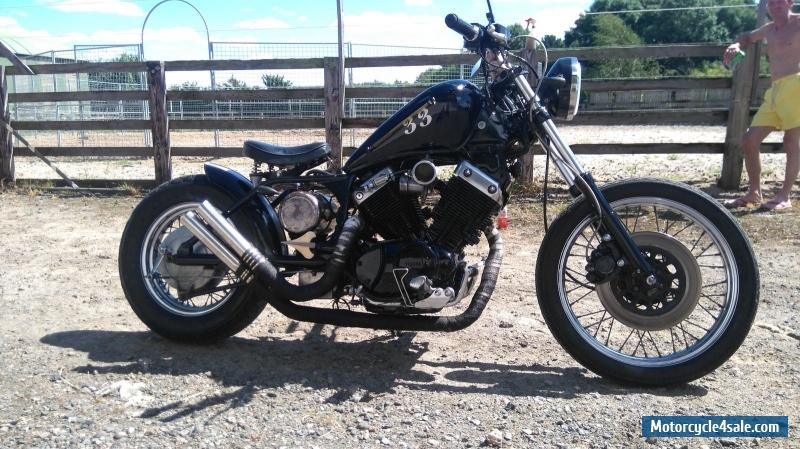 1986 yamaha virago for sale in united kingdom for Yamaha clp 535 for sale