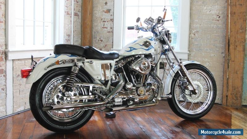 1980 Harley Davidson Sportster For Sale In United States