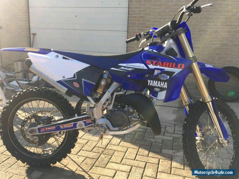 2016 Yamaha yz for Sale in United Kingdom