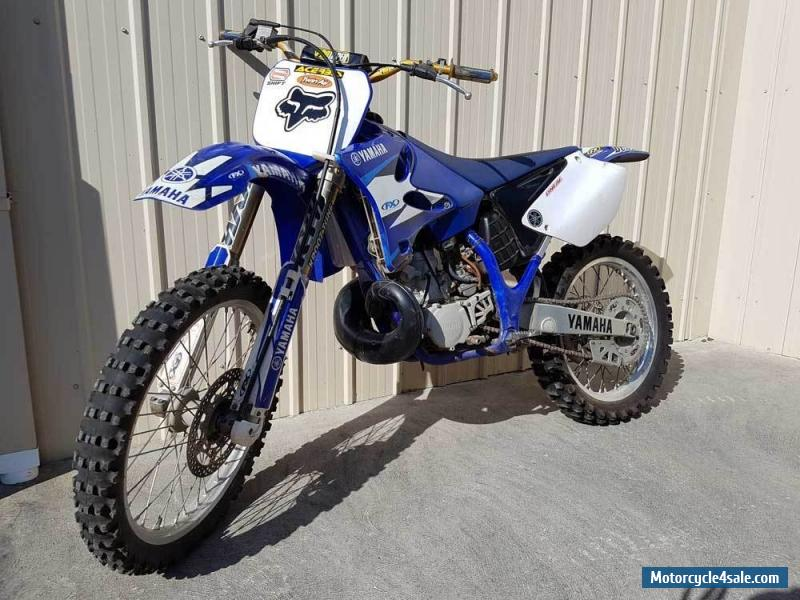 Yz250 For Sale Melb