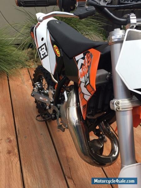 Ktm 50 SX for Sale in Australia