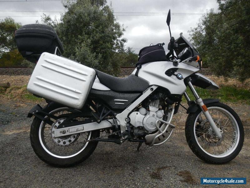 bmw f650gs for sale in australia. Black Bedroom Furniture Sets. Home Design Ideas