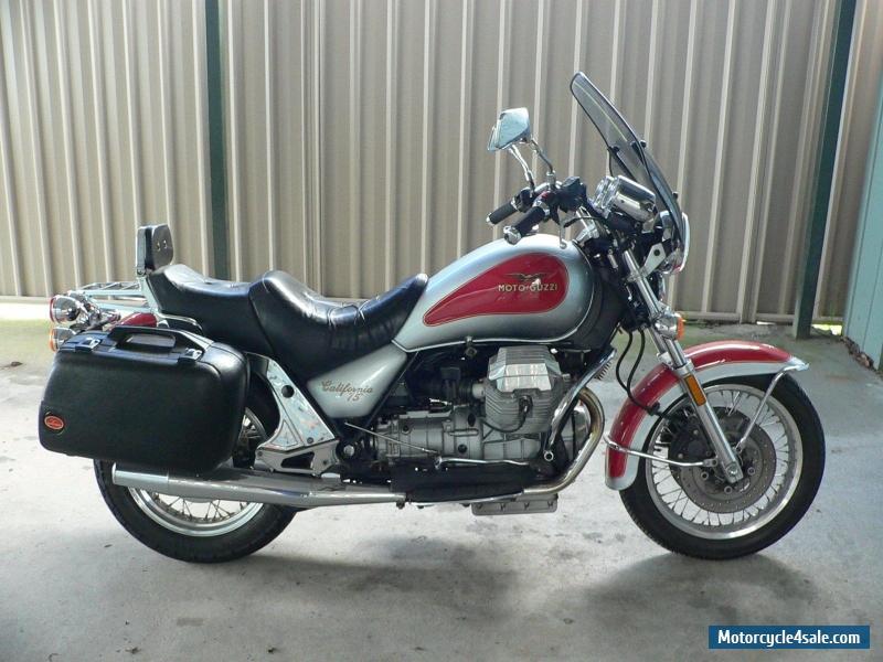 Moto Guzzi Spares Ebay