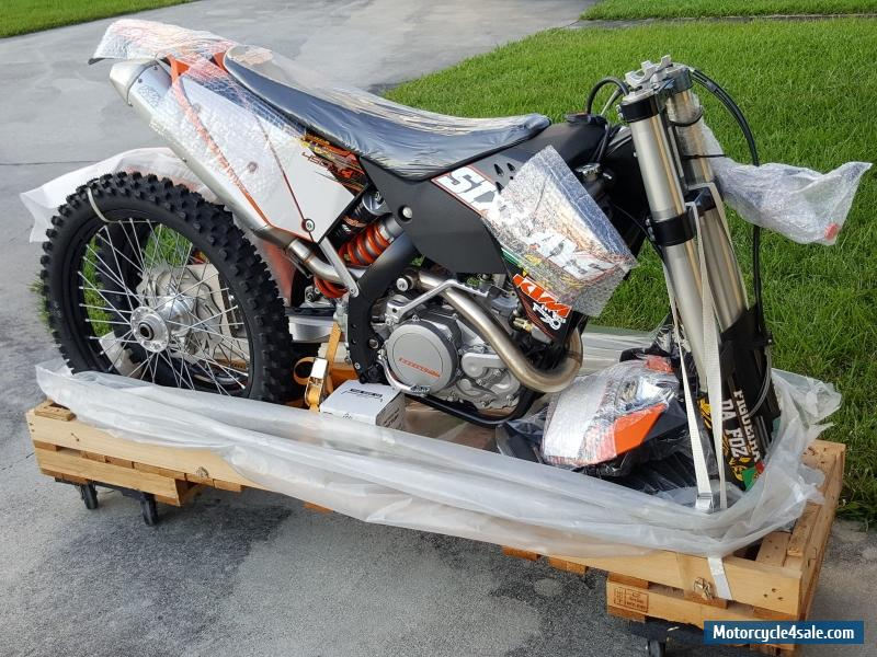 Ktm Xc For Sale Canada