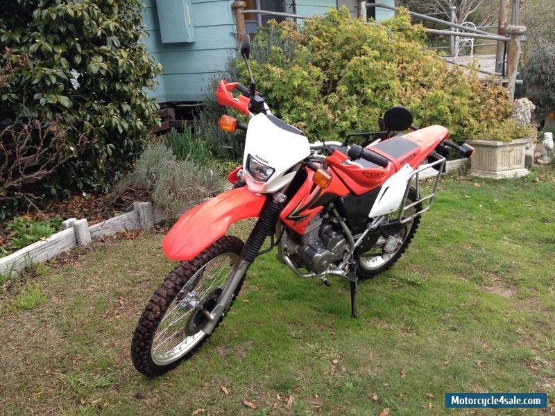 honda crf230l for sale
