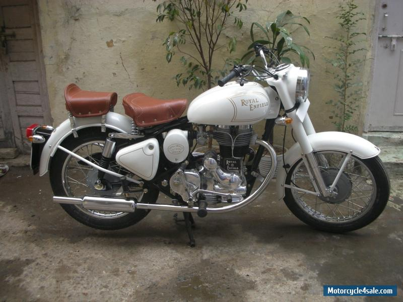 1977 royal enfield standard 350cc bullet for sale in