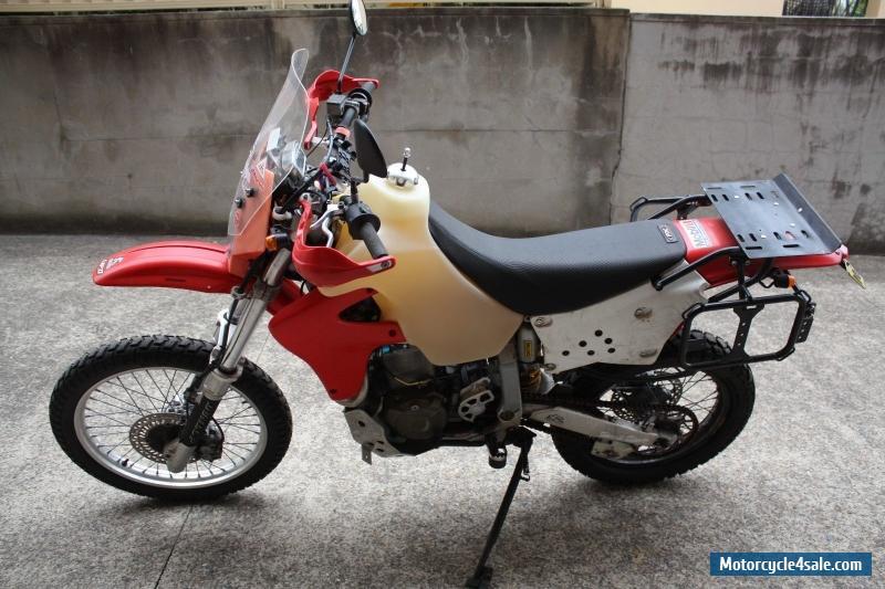Honda xr650r for Sale in Australia