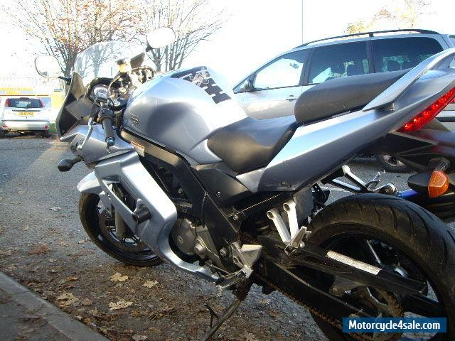 2007 suzuki sv for sale in united kingdom. Black Bedroom Furniture Sets. Home Design Ideas