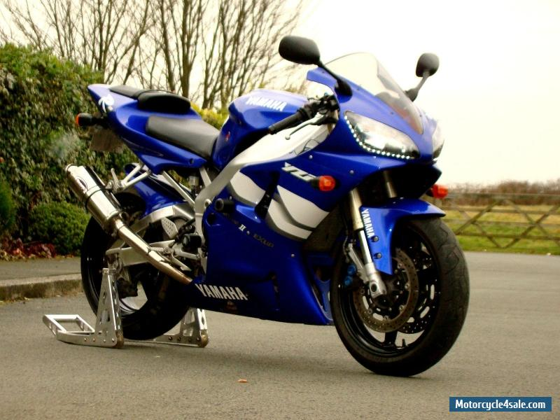 2000 yamaha r1 for sale in united kingdom for Yamaha rr 1000