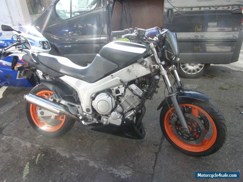 Yamaha Tdm For Sale Uk