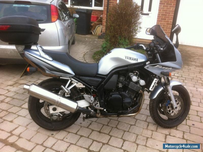 Yamaha Motorcycle Customer Service Uk