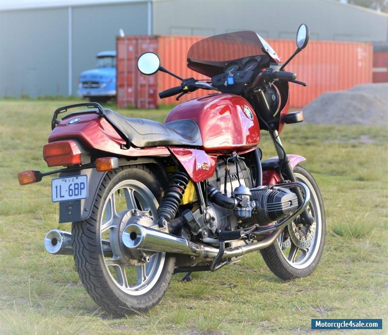 Bmw R8093A For Sale In Australia