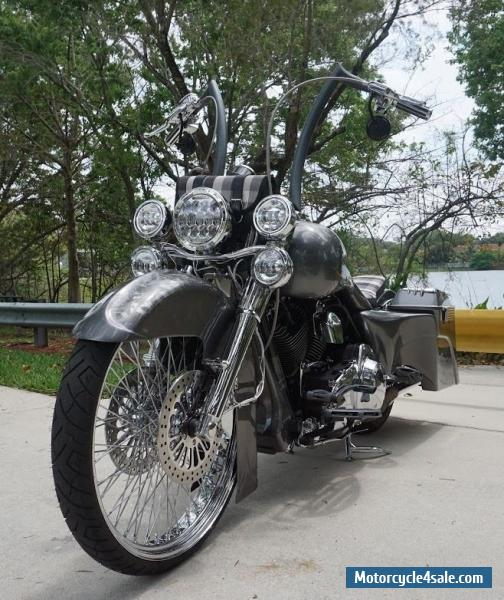 2010 Harley Davidson Touring For Sale In Canada