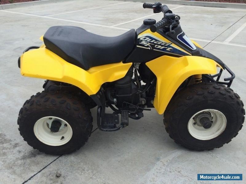 Suzuki LT80 for Sale in Australia