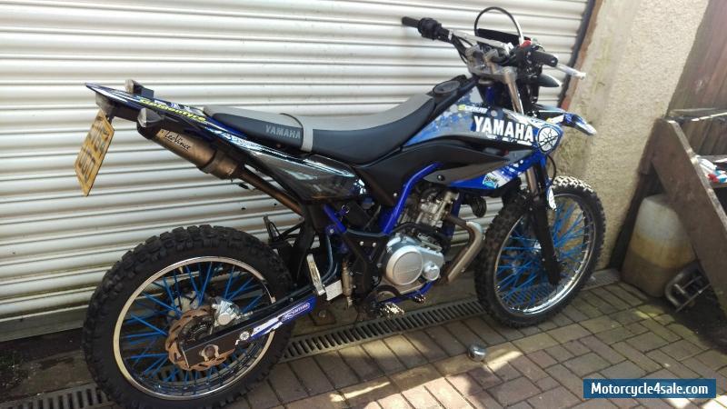 Yamaha Wr  For Sale Ebay
