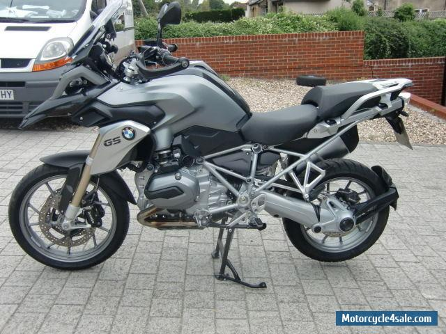2014 bmw gs 1200 lc te for sale in united kingdom. Black Bedroom Furniture Sets. Home Design Ideas
