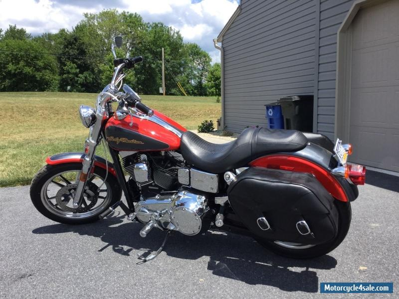 2006 harley davidson dyna for sale in canada. Black Bedroom Furniture Sets. Home Design Ideas