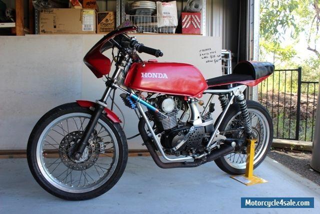 Honda SL 125S for Sale in Australia