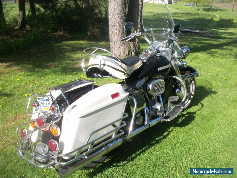 1972 Harley-davidson Shovelhead for Sale in Canada