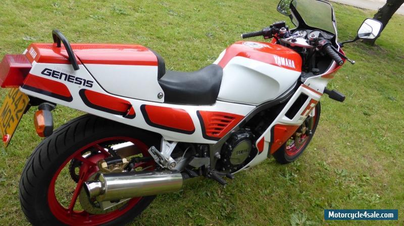 1987 yamaha fz for sale in united kingdom for Garage yamaha scooter