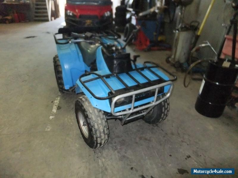 Atv For Sale Cheap >> Yamaha Moto4 for Sale in Australia