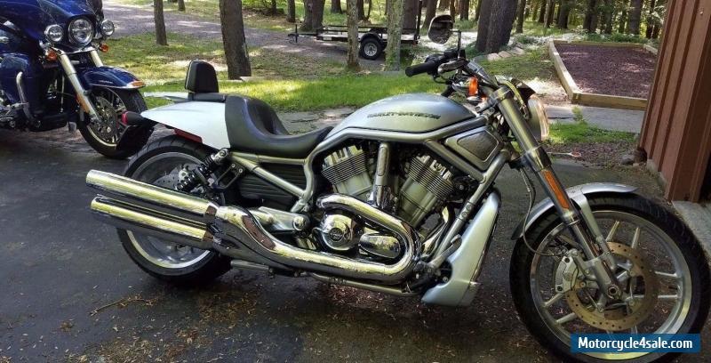 2012 Harley Davidson Vrsc For Sale In Canada: 2012 Harley-davidson VRSC For Sale In United States