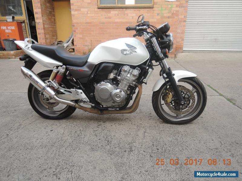 Honda CB400 for Sale in Australia