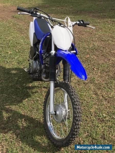 Yamaha Ttr  For Sale Australia