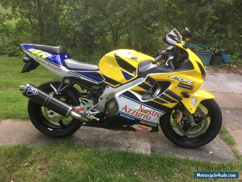 2002 honda cbr 600 f sport for sale in united kingdom. Black Bedroom Furniture Sets. Home Design Ideas