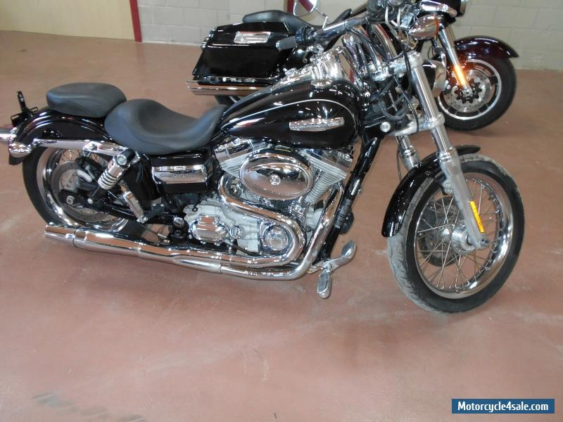 2009 harley davidson dyna for sale in united states. Black Bedroom Furniture Sets. Home Design Ideas