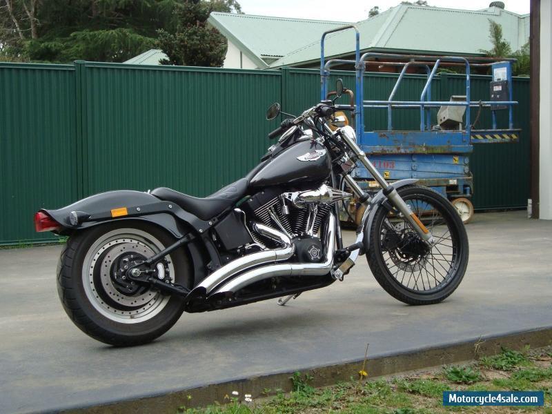 Used Harley Davidson For Sale Melbourne
