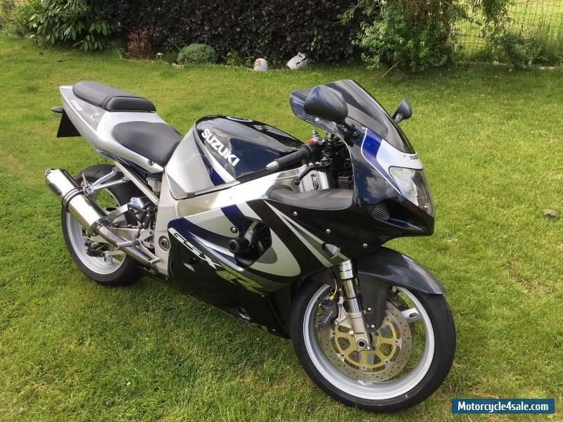 2000 suzuki gsx r for sale in united kingdom. Black Bedroom Furniture Sets. Home Design Ideas