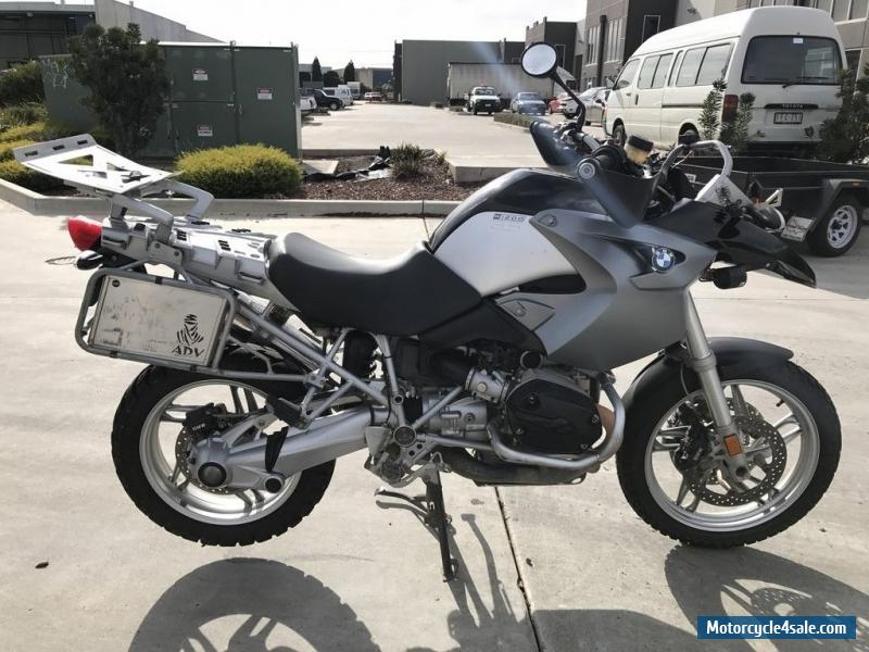bmw r1200gs for sale in australia. Black Bedroom Furniture Sets. Home Design Ideas