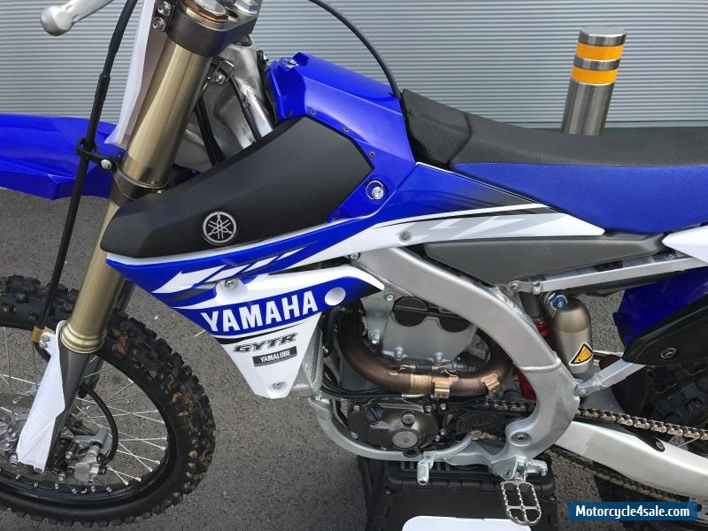 2017 yamaha yzf for sale in united kingdom for 2017 yamaha 250 sho price