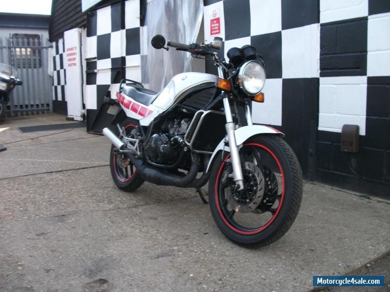 1986 Yamaha RD350 YPVS for Sale in United Kingdom
