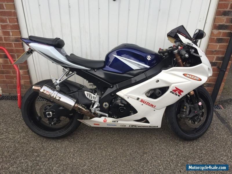 Suzuki gsxr for sale in united kingdom for Suzuki gsxr 1000 motor for sale