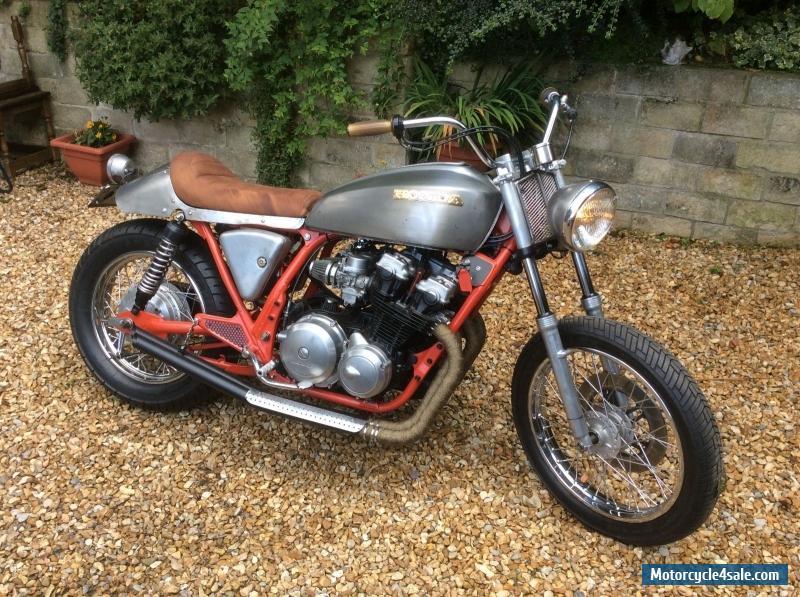1985 Honda CB750 for Sale in United Kingdom