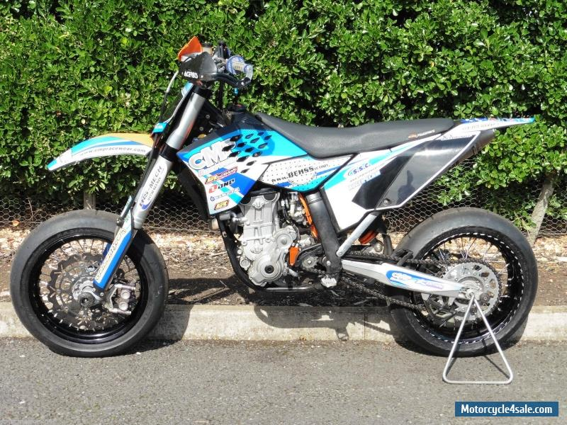 Ktm Smr For Sale Uk