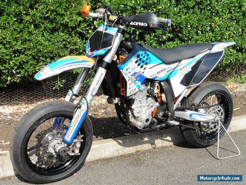 Ktm  Enduro For Sale Uk