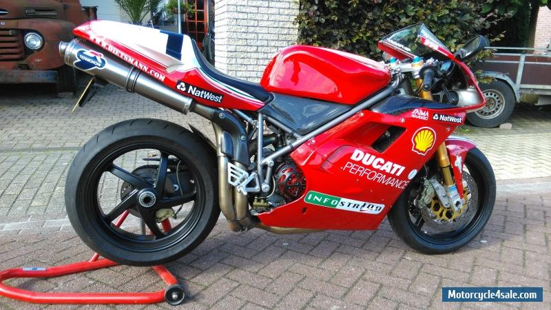 Used Ducati  Sps For Sale