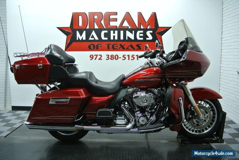 Harley Davidson Road Glide For Sale >> 2013 Harley-davidson Touring for Sale in Canada